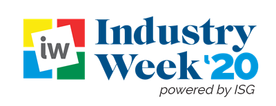 Save the Date! Industry Week 2020 - Annual Meeting, week of October 4, 2020